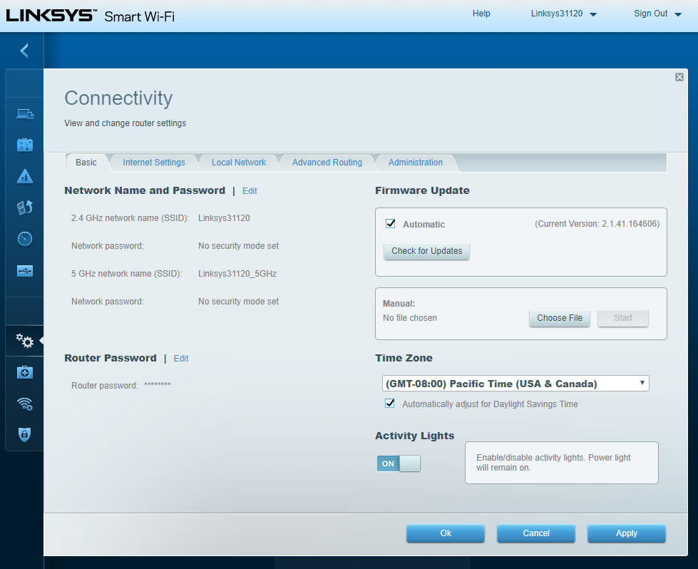 Installing OpenWRT on a Linksys EA4500 - Spotlight Cybersecurity